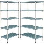 MetroMax Q Shelving Units