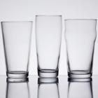 Mixing & Pint Glasses