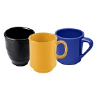 Melamine Cups, Mugs, and Saucers