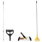 Mop Handles and Mop Accessories