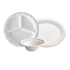 Paper Plates, Platters & Bowls