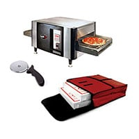 Pizza Supplies and Equipment