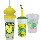 Plastic Concession Cups
