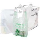 Plastic Grocery / T-Shirt Bags