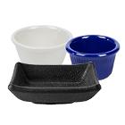 Plastic / Melamine Ramekins and Sauce Cups