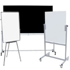 Presentation Write-On Boards and Chalkboards