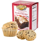 Ready to Use Cake Mixes and Cookie Mixes