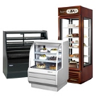 Refrigerated Bakery Cases