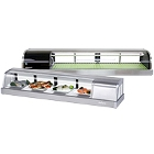 Refrigerated Sushi Cases