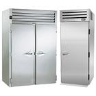 Solid Door Roll-In / Roll-Thru Spec Line / Institutional / Heavy-Duty Refrigerators