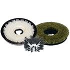 Rotary Floor Machine Brushes
