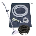 Carpet Shampooer / Extraction Machine Parts and Accessories