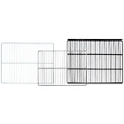 Shelves for Merchandiser Refrigerators and Freezers