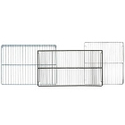 Shelves for Undercounter and Worktop Refrigerators and Freezers