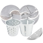 Slicer Replacement Blades for Fruit / Vegetable Cutters