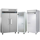 Solid Door Reach-In Freezers