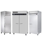 Solid Door Spec Line / Institutional / Heavy-Duty Reach In Refrigerators