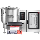 Steam Cooking Equipment