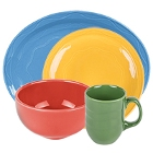 Syracuse China Cantina Porcelain Dinnerware