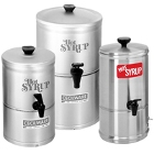 Syrup Warmer Dispensers
