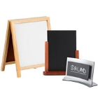 Tabletop Sign Boards