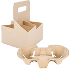 Take-Out Cup Carriers