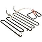 Toaster Heating Elements