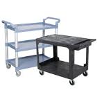 Tub Carts and Bin Carts