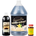 Vanilla Extract and Flavoring