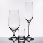 Vino Grande Spiegelau Glasses