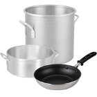 Vollrath Wear-Ever Cookware