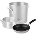 Vollrath Wear-Ever Cookware