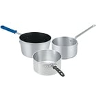 Vollrath Wear-Ever Sauce Pans