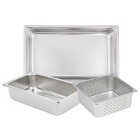 Vollrath Super Pan V Steam Table Food Pans