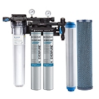 Water Filtration Systems and Cartridges for Ice Machines