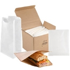 Wax Paper Bags