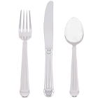 World Tableware Aegean Flatware 18/8