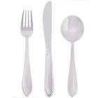 World Tableware Neptune Flatware 18/8