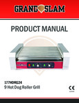177HDRG24 manual