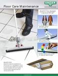 Unger Floor Care