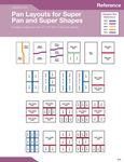 Super Pan Diagram