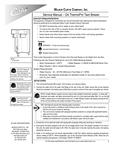 ThermoPro Manual