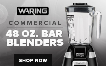 Waring Bar Blenders