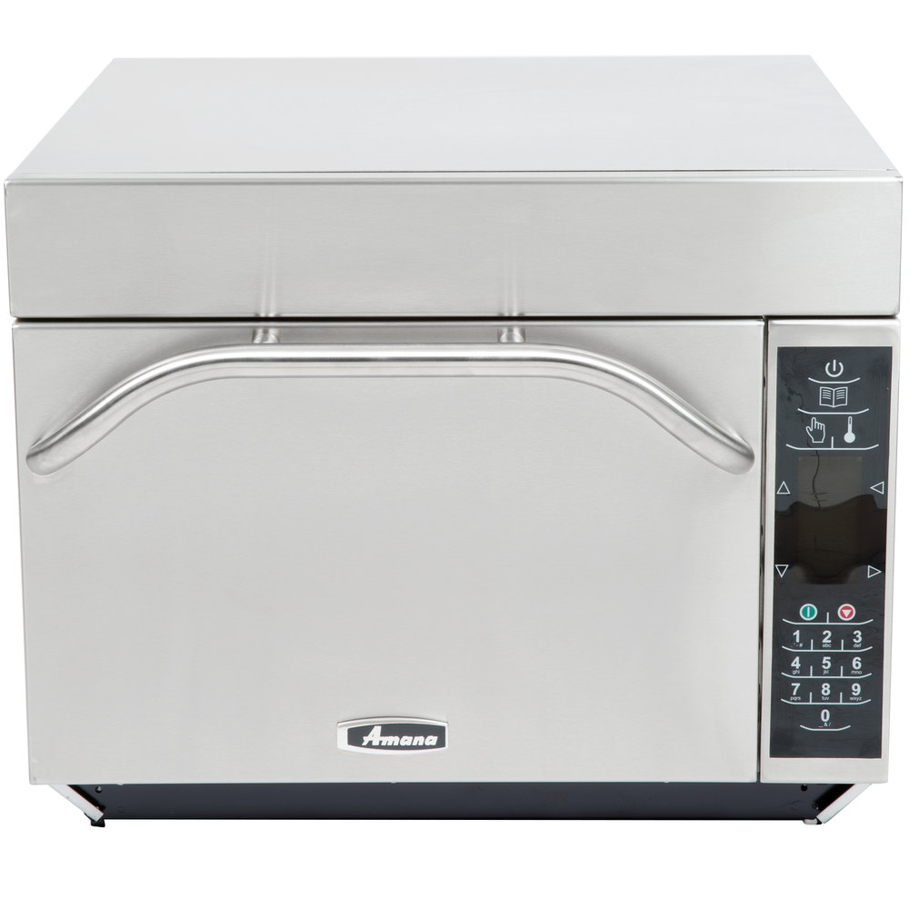 Xpress Countertop Cooker : Amana Xpress AXP22 High-Speed Accelerated Cooking Countertop Oven
