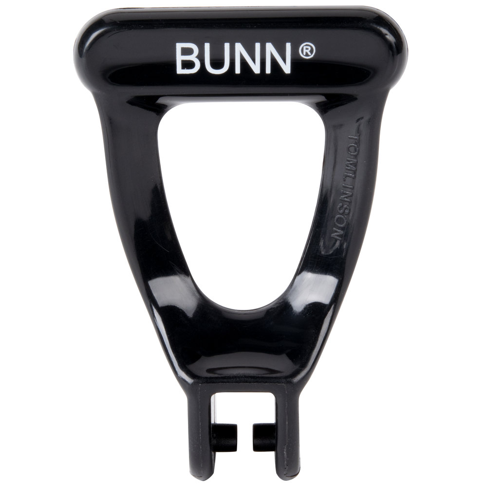 Bunn Coffee Maker Repair Kit : Bunn 29166.0004 Faucet Repair Kit with Black
