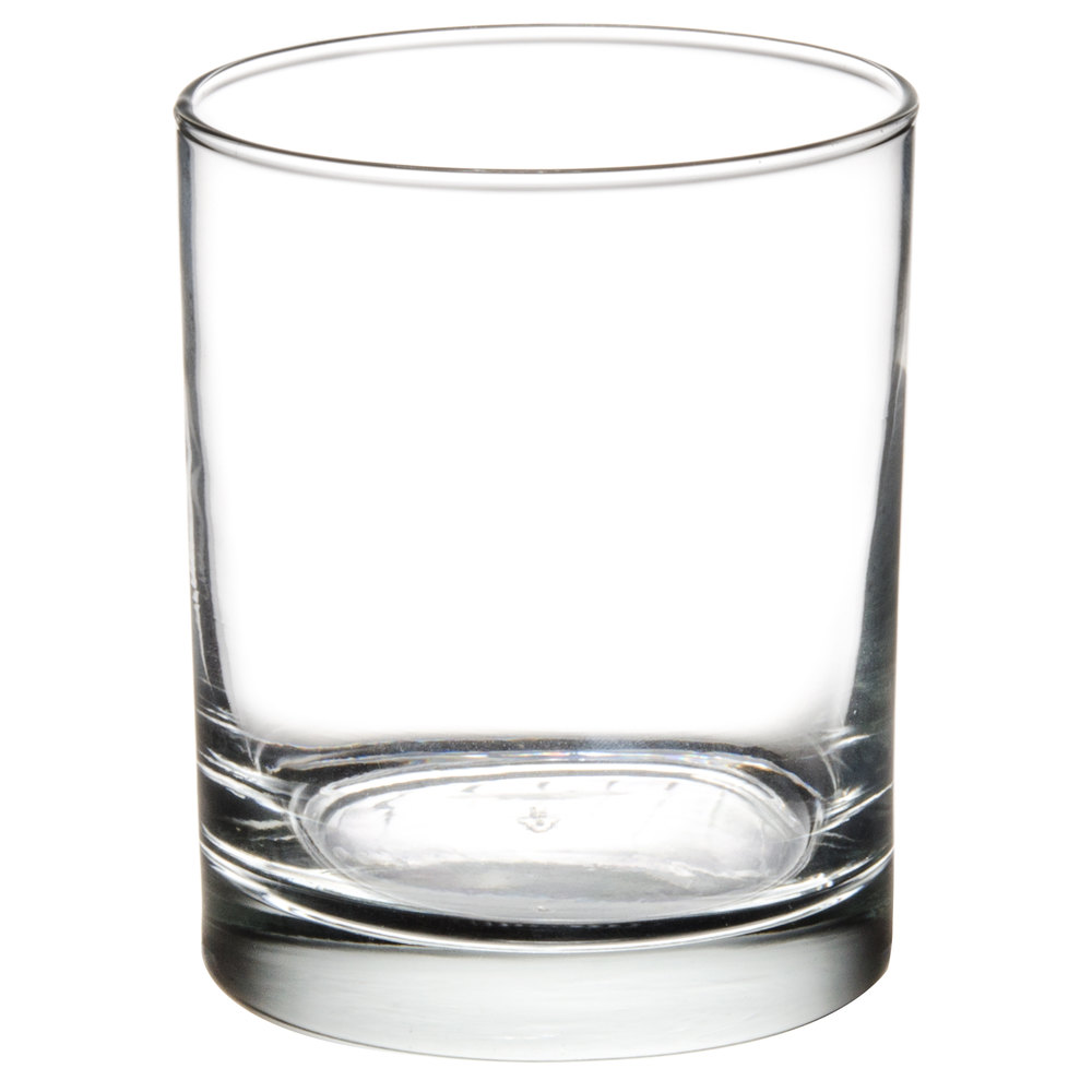 Glasses For An Old Fashioned