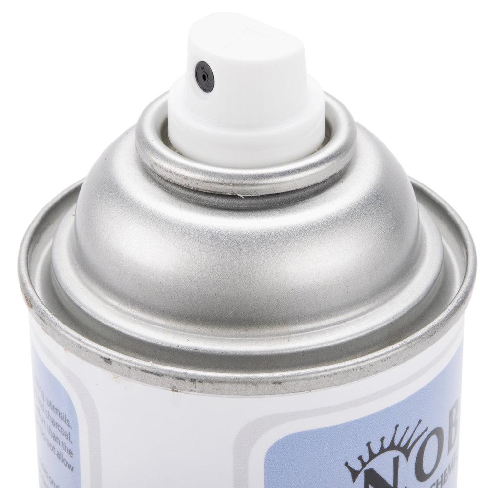 how to not create aerosols