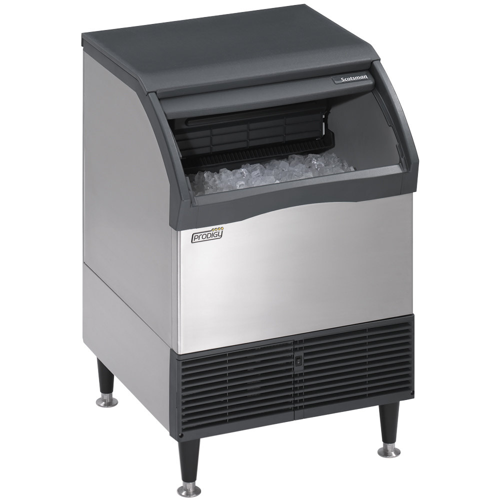 air machine for convenience store