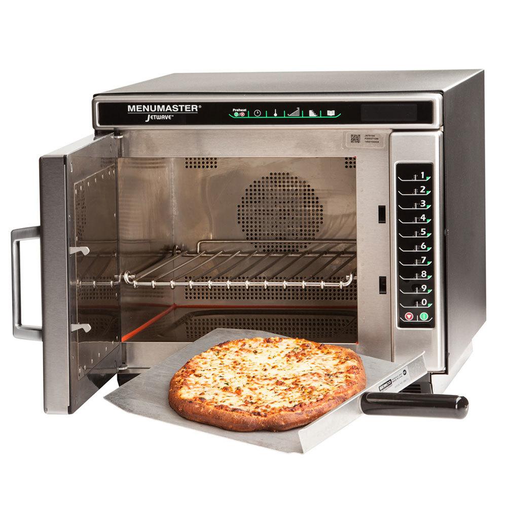 ... Xpress JET14 (MCE14) Jetwave Commercial Countertop Combination Oven