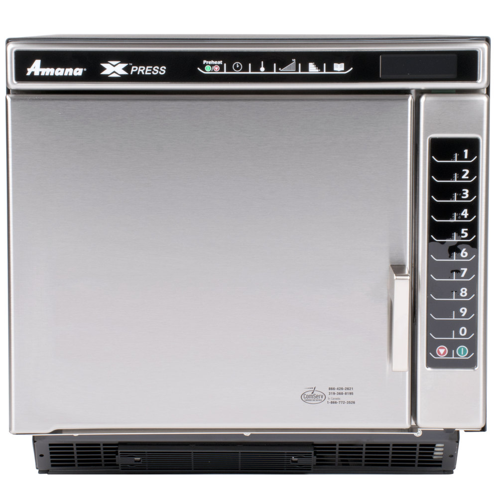 Xpress Countertop Cooker : ... ACE19V Jetwave High-Speed Accelerated Cooking Ventless Countertop Oven